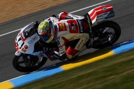 Tony Arbolino Moto3 Sic58 Squadra Corse