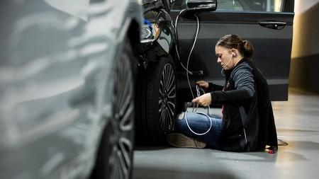 No, los ingenieros de Ford no se están quedando dormidos mientras prueban sus coches autónomos