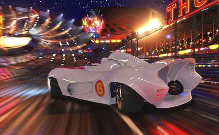 10 años de 'Speed Racer', la obra maestra incomprendida de las hermanas Wachowski