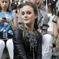 Todas las celebrities en la Semana de la Alta Costura de París. Chanel, Armani y Dior