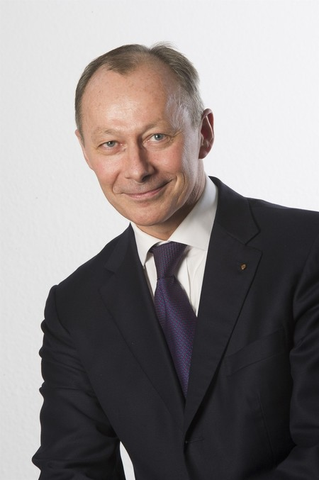 Thierry Bollore