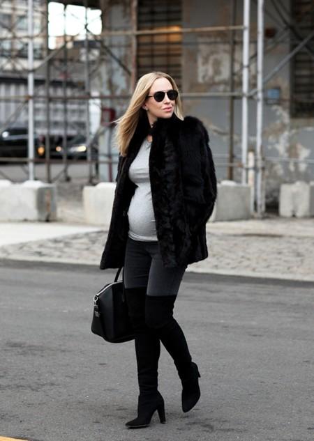 Embarazo 6