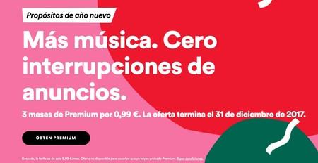 Window Y Oferton Spotify Premium 3 Meses Por 0 99 Nbsp Eur