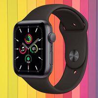 Por el Singles Day, tienes el Apple Watch SE a un precio de escándalo: sólo 278,80 euros en eBay