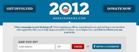 Cómo los políticos miran la red y cómo la deberían ver: Obama vs Lissavetzky