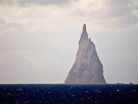 El bicho más raro del mundo se encontró en una pirámide en el mar