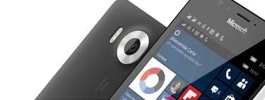 Microsoft apura las actualizaciones de seguridad para Windows 10 Mobile y lanza una Build a menos de medio año de su muerte