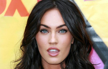 Megan Fox en los Teen Choice Awards
