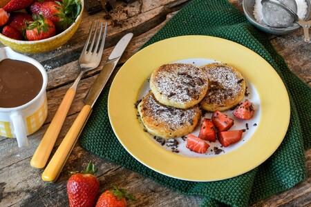 Tortitas sin gluten: los ingredientes que marcan el paso de dulces a saladas