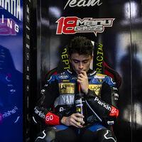 Yamaha quiere quitarle a Manu González a MV Agusta: lo tientan para su nuevo equipo de Moto2 con Valentino Rossi