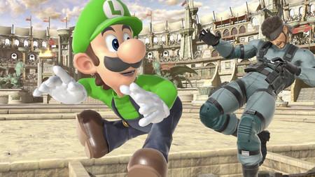 Guía Super Smash Bros. Ultimate: todos los movimientos y trucos de Luigi