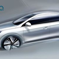 Hyundai IONIQ: el futuro 'tres en uno' coreano