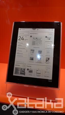 Foto de conceptos tablets ces 2010 (3/5)