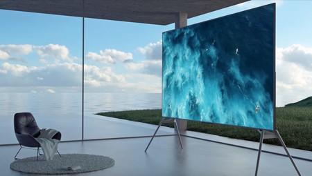 Xiaomi tiene un nuevo televisor en el mercado: es el Redmi Smart TV MAX de 98 pulgadas de diagonal