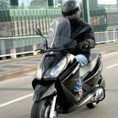 Foto 55 de 60 de la galería piaggio-x7 en Motorpasion Moto