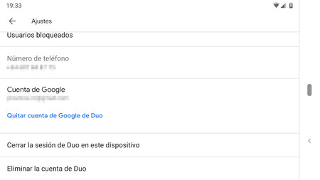 Duo Telefono