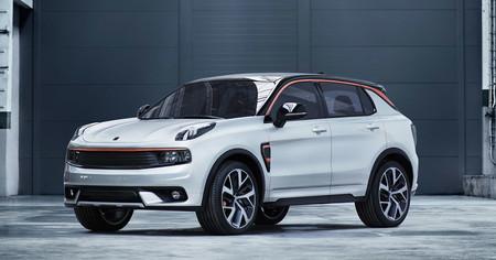 ¡Garantía de por vida en tu auto! Y la ofrece la compañía china Lynk & Co