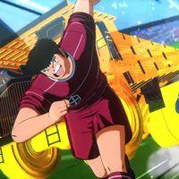 Las jugadas más legendarias de Oliver y Benji protagonizan el nuevo tráiler de Captain Tsubasa: Rise of New Champions