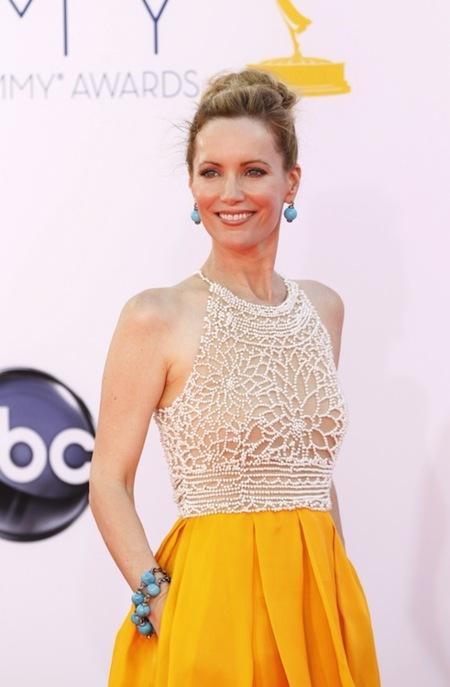 Las mejor vestidas de los Emmy 2012: ¿en cuántas estamos de acuerdo?