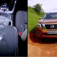 Con un divertido video, Nissan NP300 Frontier demuestra qué tan suave es su suspensión