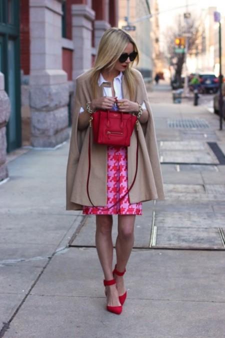 Claves de estilo para ir de shopping: las faldas de la temporada