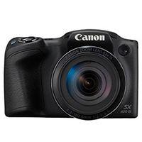 Precio mínimo para una polivalente compacta de tipo bridge como la Canon PowerShot SX420 IS: ahora por 162,68 euros