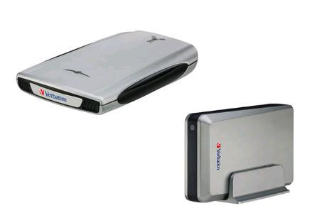 [IFA 2007] Nuevos discos duros de Verbatim
