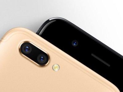 Dos variantes del Oppo R11, una con Snapdragon 835 y una edición especial FC Barcelona, verían la luz pronto