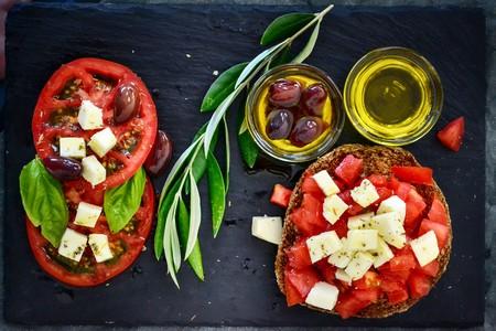La dieta mediterránea vuelve a sorprender, ahora se sabe que podría prevenir la ceguera