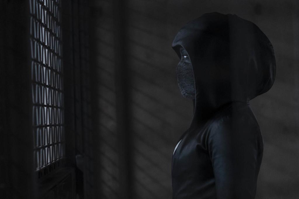 'Watchmen': la notable serie de HBO remezcla con audacia la obra maestra original