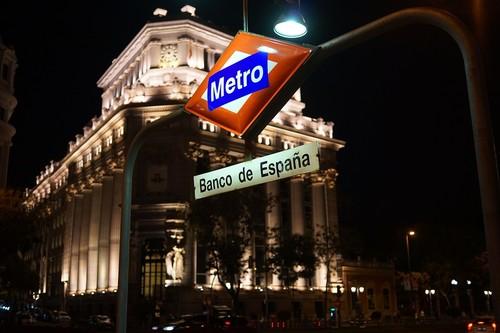 El Metro de Madrid abrirá también de noche a partir del año que viene
