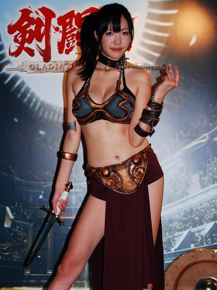 Foto de Chicas del Tokyo Game Show 2009 (1/28)