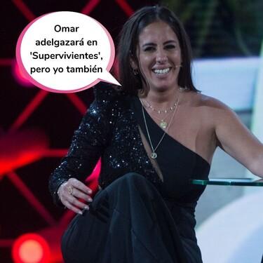 ¡Corporación Pantoestética! Anabel Pantoja muestra el impresionante resultado de su liposucción: Estos son los kilos que ha perdido