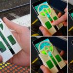 ¿Tienes un iPhone pero no puntería con la pokéball? Imprímete una funda para cazarlos a la primera