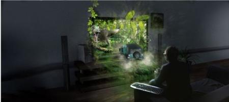 Nvidia saca el software 3DTV Play para que uses tu ordenador como fuente de contenidos 3D