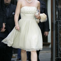 Foto 10 de 31 de la galería boda-de-salma-hayek en Poprosa