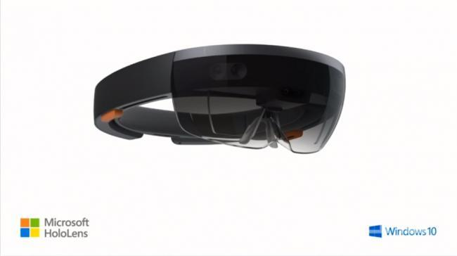 Foto de Microsoft HoloLens (2/9)