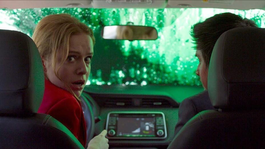 'Nuevo orden': una película excepcional que convierte la lucha de clases en una distopía aterradora
