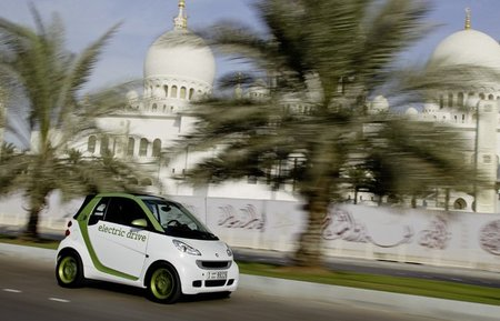 Percepción del Consumidor sobre el vehículo eléctrico