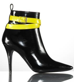 Nueva línea de zapatos Ralph Lauren