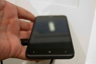 HTC Titan y HTC Radar en vídeo desde IFA 2011