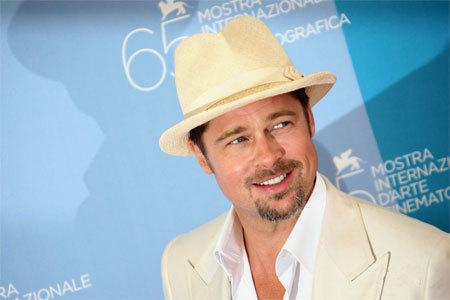 """Brad Pitt: """"Queremos más hijos"""""""