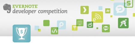 Más concursos de programación: esta vez de Evernote