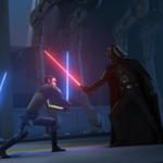 'Star Wars Rebels' se consolida como un entretenimiento de altura