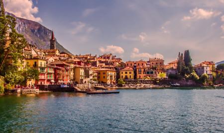 Los pueblos más bonitos del Lago de Como. Vídeos inspiradores