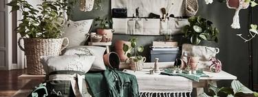 Ikea quiere hacer brotar la esperanza con BOTANISK, la nueva colección limitada para crear jardines interiores