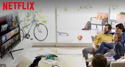 Netflix 3.12.2 añade soporte para Google Smart Lock