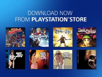 Selecta lista de juegos de PS2 llegará a la PS Store de PlayStation 4 este 5 de diciembre