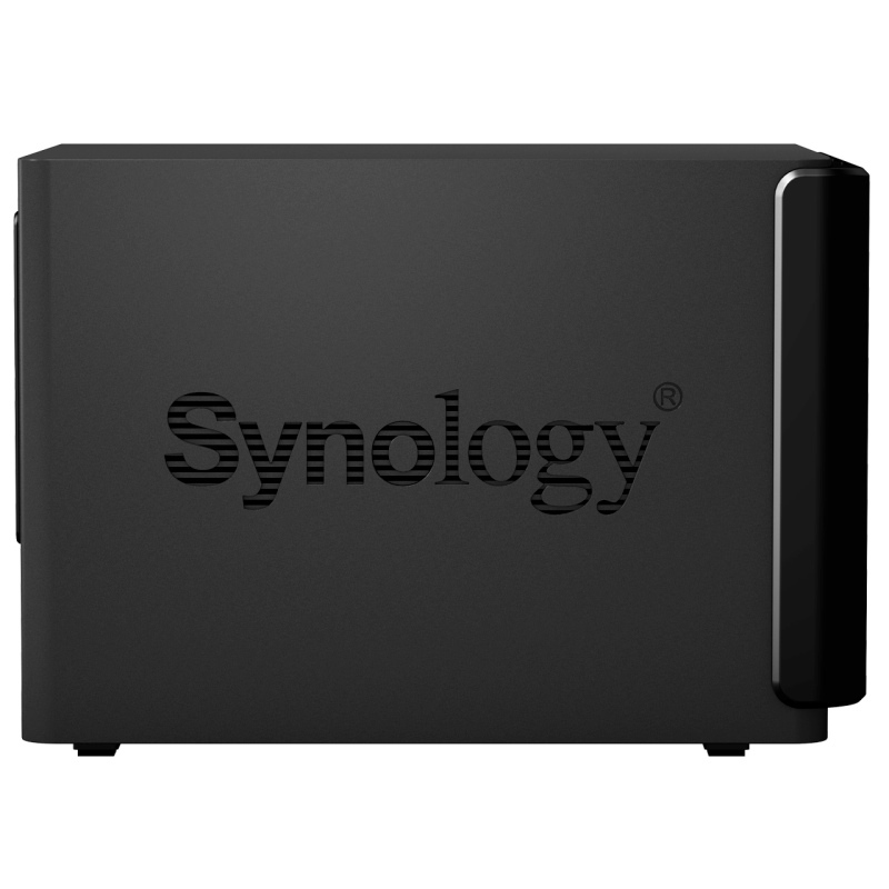 Synology DS112 y DS412+
