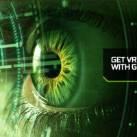 NVIDIA nos dice si nuestra PC correrá VR con iniciativa GeForce GTX VR Ready